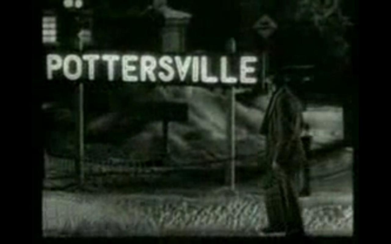 Welcome to Pottersville (Chicago)